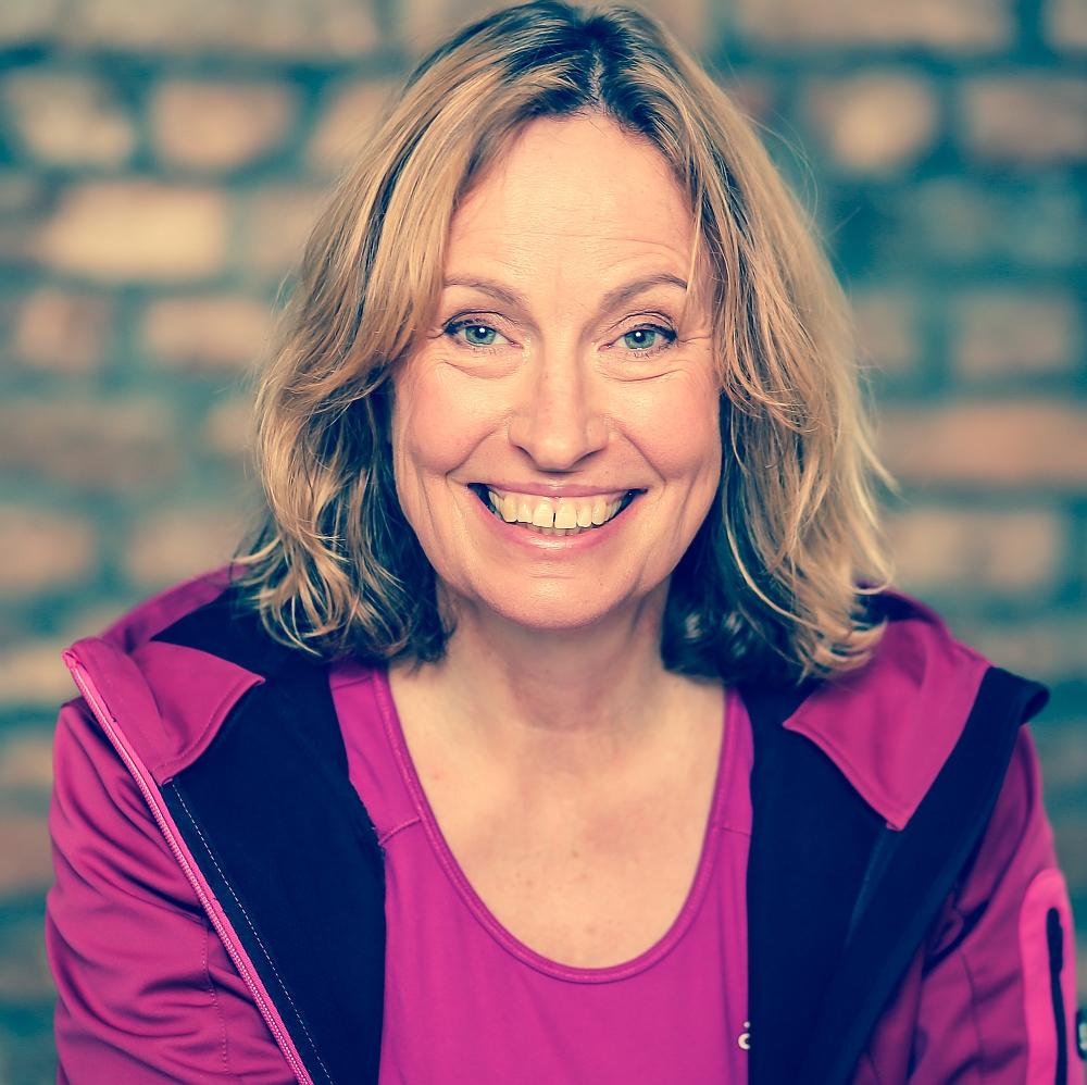 Monika Vorwerg Sporttherapeutin
